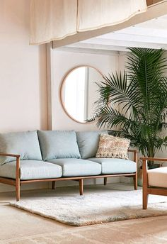 Couch Potato: The Coolest Couches Under $1,000 - Paper and Stitch