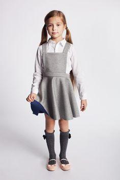 Piękna, dziewczęca sukienka. https://kids.showroom.pl/marki/137,dodo