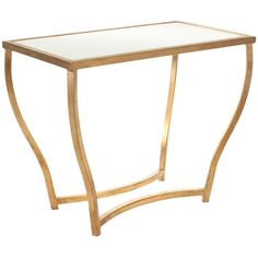 Sexy Legs Side Table