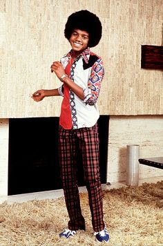 1973 - Michael Montfort Photoshoot | by TheLostChild's Gallery That smile *_*