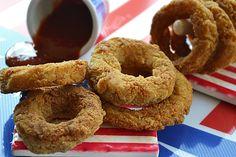 In occasione della festa del ringraziamento, i blog Giallozafferano hanno cucinato tante ricette di ispirazione americana.