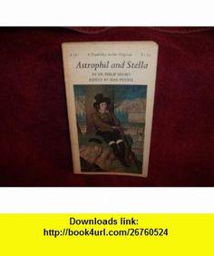 Astrophil and Stella Sir Philip Sidney, Max Putzel ,   ,  , ASIN: B00005VGN9 , tutorials , pdf , ebook , torrent , downloads , rapidshare , filesonic , hotfile , megaupload , fileserve