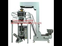 MY-520T 10 heads weighter/weighing VFFS machines for snack sugar rice co...