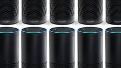 5 Ways The Amazon Echo Could Become An Essential Part Of Your Life