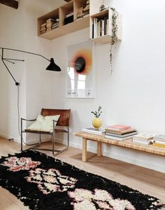 15 Small Space Hacks To Learn From a Beautiful Danish Home (my scandinavian home) Home Decor Bedroom, Decor, Scandinavian Home, House Design, Home And Living, Interior, Home Furniture, Home Decor, House Interior