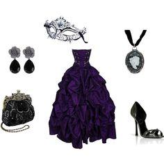 masquerade dresses | Masquerade - costume idea | Playing Dress Up