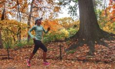 It's fall again! Here are five reasons for runners to love the season.