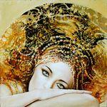 Мобильный LiveInternet О женщина, тебе ль не знать Себя в Божественной картине?Работы польского художника Кароля Бака   Трииночка - Дневник Три И ночка  