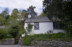 Dove Cottage, Grasmere - home of William Wordsworth