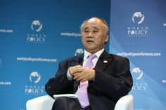 """""""Now, when we talk about security, we really have a new situation and concept. We are living in a globalized time, and the region is highly economically integrated. [...] We have shared common interests together."""" - Zhang Yunling, Professor, Academy Member and Director of International Studies at the CASS."""