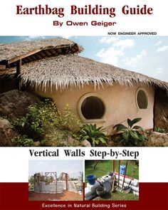 $20 pdf Earthbag Building: Earthbag Building Guide