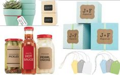 Martha Stewart Home Office product giveaway! Ends March 6