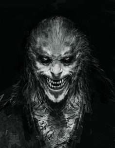 New Book Features Creepy Concept Art for the Creatures of the Harry Potter Films