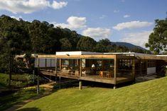 Grid House / FGMF Arquitetos