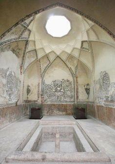 : Bath house
