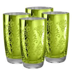 Brocade Highball Glass | Wayfair