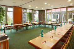 Eines der Konferenz- & Seminarräume / One of the conference and seminar rooms | RAMADA Hotel Bären Goslar