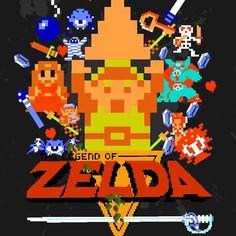 Shared by creda77 #nes #microhobbit (o) http://ift.tt/1L4boWf best #videogame series is officially 30 years old. Happy 30th #zelda #dirty30 #legendofzelda #nintendo  #linktothepast #nintendopower #link #ganon #ganondorf #princesszelda