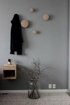 flur möbel wandregal garderobenhaken