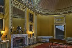Wimpole Hall-15 Wimpole Hall is a country house located within the Parish of Wimpole, Cambridgeshire, England, about 8 1⁄2 miles) southwest of Cambridge. The house,dates back to 1640