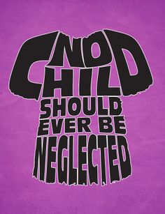 Child protection week (2th-8th September 2012) inspired me to create these designs