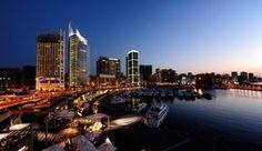 Melhores cidades para curtir a vida noturna do mundo: Beirute, Nova York e Copenhagen - Tá Por Onde