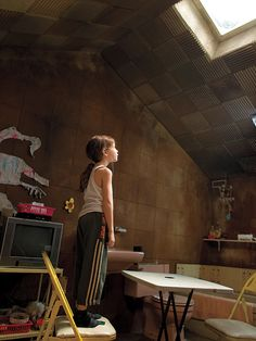 #Room: BEST PICTURE Directed by: Lenny Abrahamson Starring: Brie Larson, Jacob Tremblay