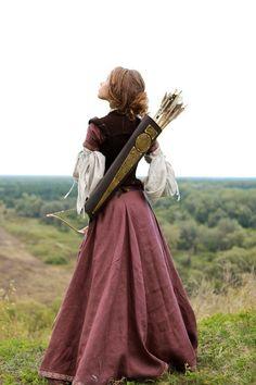 Imagem de fantasy and archer