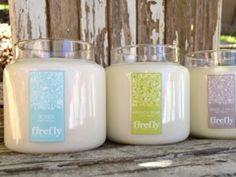 #relaxwithsusan  Luxurious Soy Candles