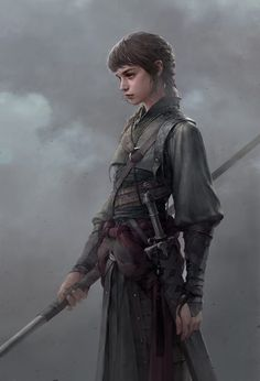 Post with 2246 votes and 116322 views. Tagged with fantasy, dnd, dungeons and dragons, dungeonsanddragons, Shared by Adephage. Fantasy Warrior, Fantasy Rpg, Medieval Fantasy, Warrior Girl, Warrior Women, Fantasy Samurai, Female Samurai, Female Elf, Dragon Warrior
