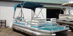 Wet Bar On Pontoon Our Boats Pinterest Bar Wet Bars