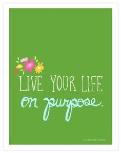 live...