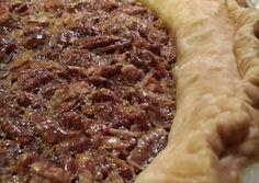 Charlie's Wicked Pecan Pie Recipe -  Very Delicious. You must try this recipe!