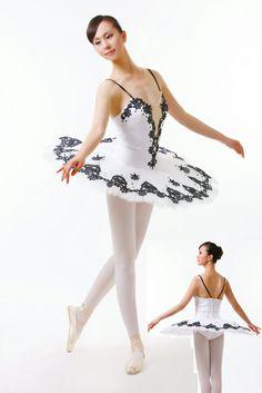 Carmen | Dancewear by Patricia