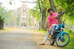 Romantic Couple Images, Couples Images, Romantic Couples, Ninnu Kori Movie, Telugu Hero, Telugu Movies Download, Image Hero, Allu Arjun Images, Indian Actress Images