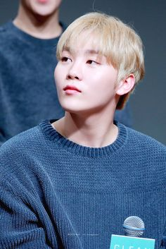 boo seungkwan can slay you with just a snap of his fingers ~