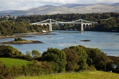 This Sunday, the Countryfile team explores Anglesey – if you're planning a visit there yourself, read on for our guide to the area. Weekend Days, Anglesey, Bangor, Days Out, Tower Bridge, Homeland, The Good Place, Beautiful Places, Sunday