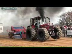 Самый Тяговитый Трактор