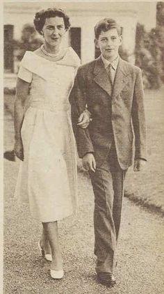 The Duke and Duchess of Kent george and marina | Re: George and Marina, Duke and Duchess of Kent, Part 2