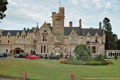 """""""Hochzeitsreise"""", The Newton Hotel in Nairn • Schottland, Großbritannien"""