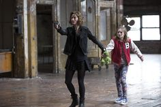 Series Premiere Photos | Believe | NBC