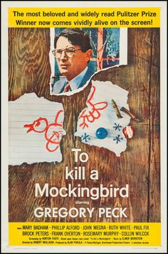 To Kill a Mockingbird (Universal, 1963)