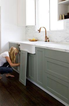Semihandmade Cabinet Doors!!!  Smitten-Studio-kitchen-remodel-Remodelista