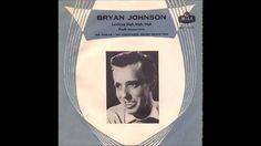 1960 Bryan Johnson - Looking High, High, High