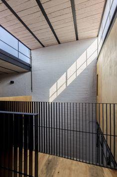 Galería de Casa RR / Delfino Lozano - 2
