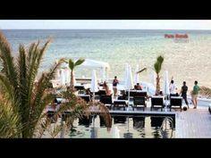 ▶ Spain's sun and beach. Timelapse - YouTube