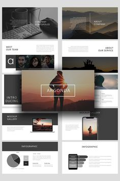 Introducing Argonda – Creative Business PowerPoint Template/strongThis Presentation Template can be used for any variety of purposes, such as:Creative Powerpoint Template Free, Business Powerpoint Templates, Keynote Template, Business Presentation, Presentation Templates, Slide Design, Web Design, Design Ideas, Creative Studio