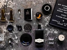"""Their plan was to take coffee """"into the evening"""". So in 2012 Tom Baker and Philip Moore – two Sydney residents who loved """"all things coffee and drinking"""" – came together to launch cold press coffee liqueur brand Mr Black."""