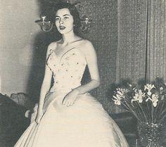 - Princess Soraya Esfandiary Bakhtiari