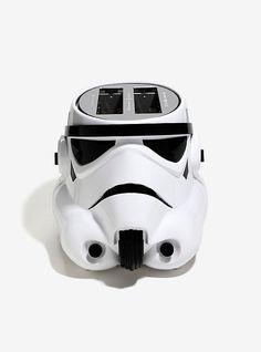 Star Wars Stormtrooper Toaster,
